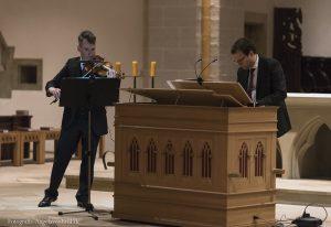 Orgelkonzert Osnabrück von Brillen & Hörgeräte Mondorf 2017
